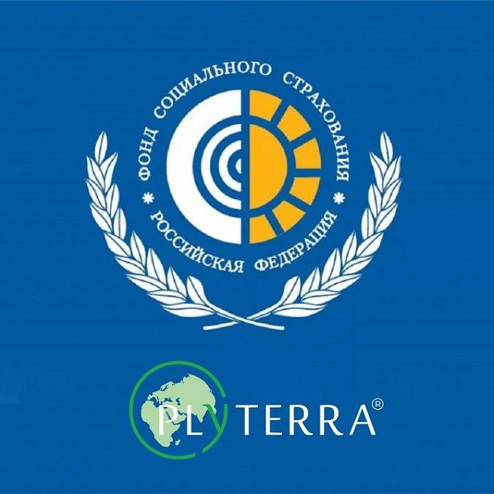 "Company ""Plyterra"" is the best insurer of the Republic of Mordovia in the sphere of compulsory social insurance in 2017"